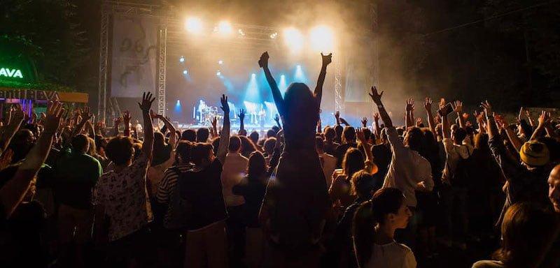 Istanbul Jazz Festival (İstanbul Caz Festivali) 2019