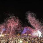 Nova Rock 2019 was the festival's 15th anniversary
