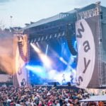 There will be no Sideways festival until 2021