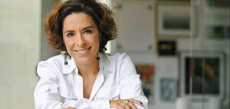 ECAD head Isabel Amorim