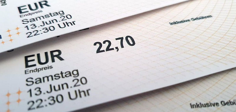 """The German voucher scheme is """"pure consumer protection"""", says ticketing giant Eventim"""