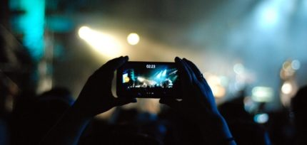 Moving online: The booming business of livestreaming