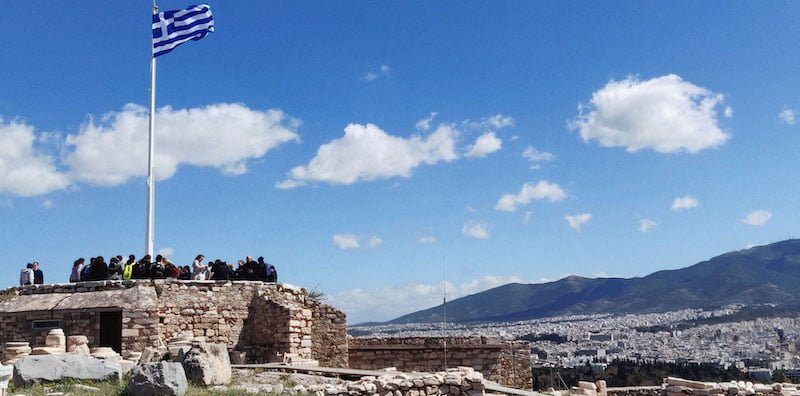 Greek cultural sites such as the Acropolis will reopen from 18 May