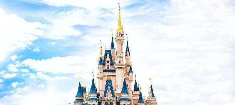 Saudi Arabia's PIF owns around $500m worth of the Walt Disney Company