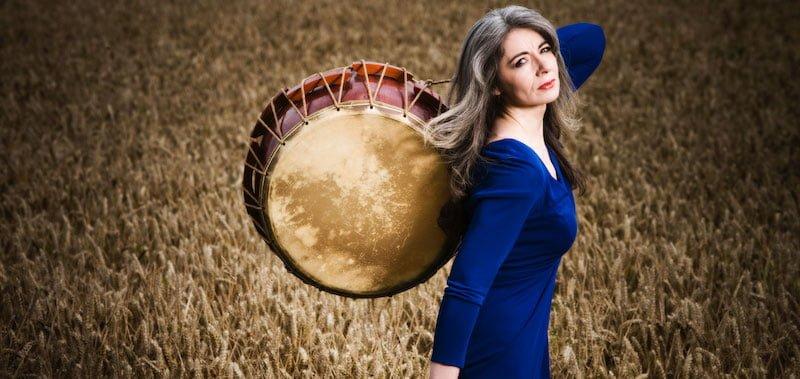 New Help Musicians president Evelyn Glennie