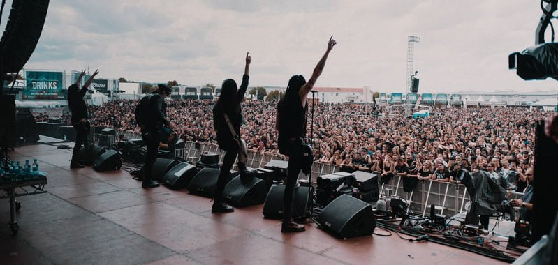 M'era Luna rebooks all 2020 acts for next year