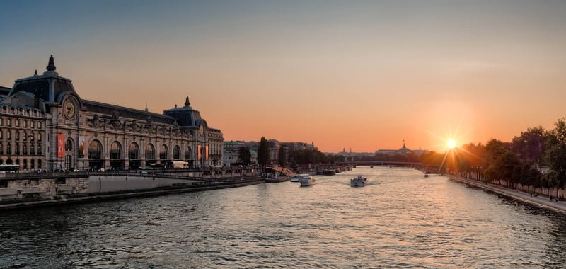 """""""Historic"""" fund to be created for cultural venues in Paris"""
