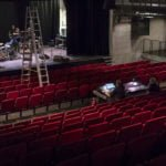 Denmark theatre