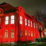 Night of Light: German venues turn red to protest shutdown