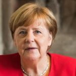 Germany's chancellor Angela Merkel says she wants to keep the country's health system strong