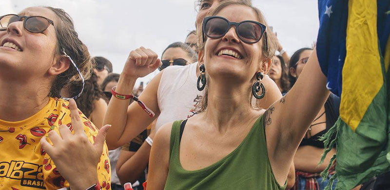 Time for Fun (T4F)'s Lollapalooza Brasil 2020 is postponed until December