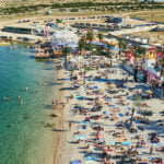 Most clubs on Zrce beach reopen this week