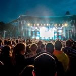 Central European countries ease event restrictions