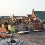Outdoor concerts return to Poland