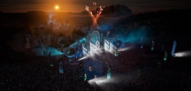 Tomorrowland unveils digital universe for 2020 event