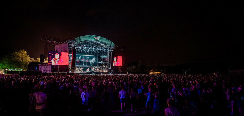 Report: Covid-19 to cost festival sector $16.8bn
