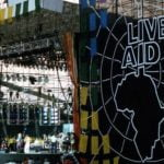 PSA asks govt to Aid Live 35 years on from Live Aid