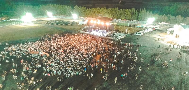 Mediterranean signals hope for 2020 festival summer