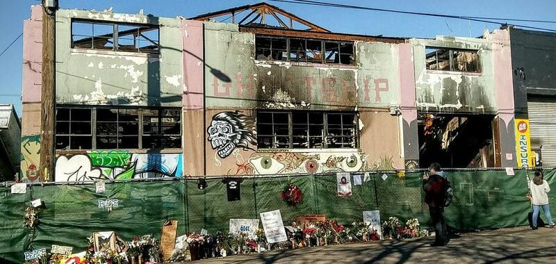 $33m settlement for Ghost Ship fire lawsuits