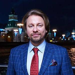 Universal Music Live's Michael Ginzburg celebrates Poland's inspirational Jewish Culture Festival