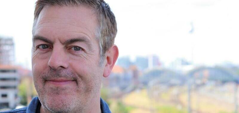 Paul Cheetham leaves Verti Music Hall