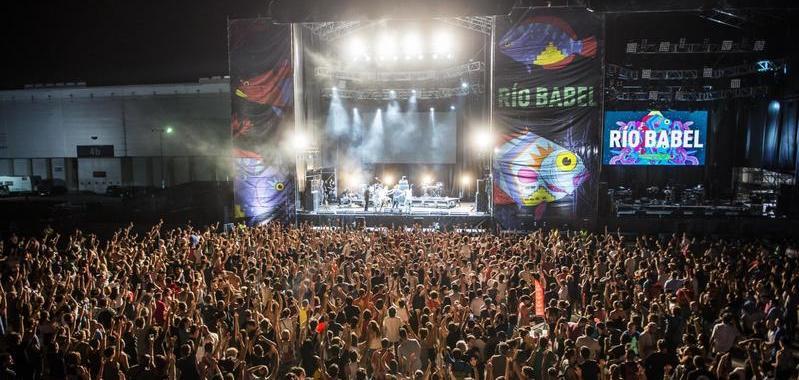 Multiple summer concert series kick off in Spain