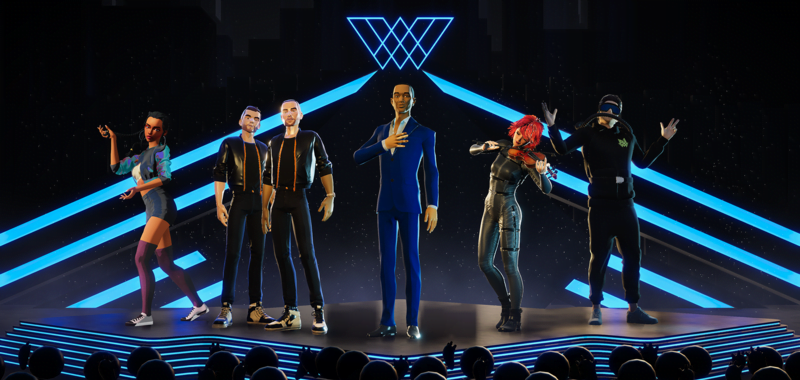 Riot Games exec joins virtual concert start-up Wave