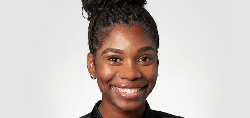 UTA executive director of inclusion Shanique Bonelli-Moore