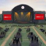 Unity Arena, Newcastle Racecourse