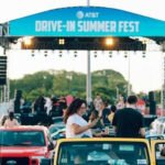 Move Concerts hosts Latam's first drive-in show