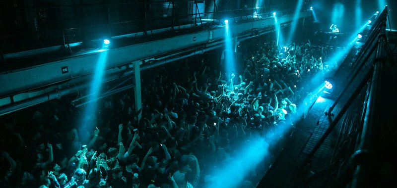 Let us dance, says UK electronic music sector