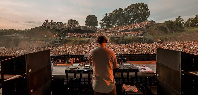 Solomun at Exit Festival 2019