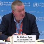 Michael Ryan (WHO) - Case Zero & Ecological Pressure Risk (COVID - 19) (Geneva, 10 August 2020)