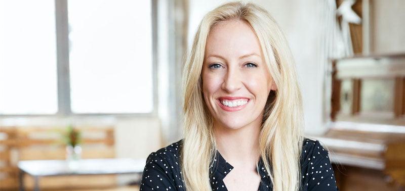 Eventbrite (EB) CEO Julia Hartz