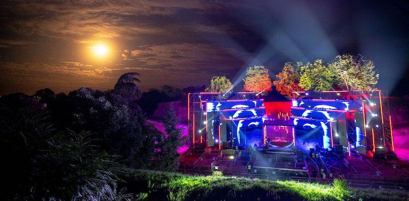 Life Stream festival, 2020