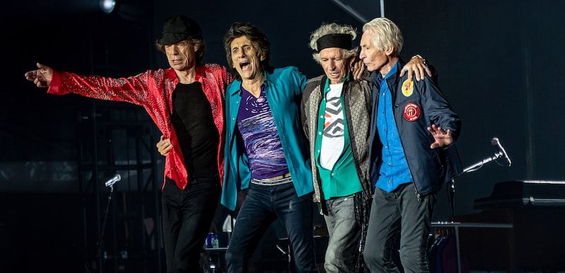 Clair Global serviced the top 10 highest-grossing tours of 2019, including The Rolling Stones tour