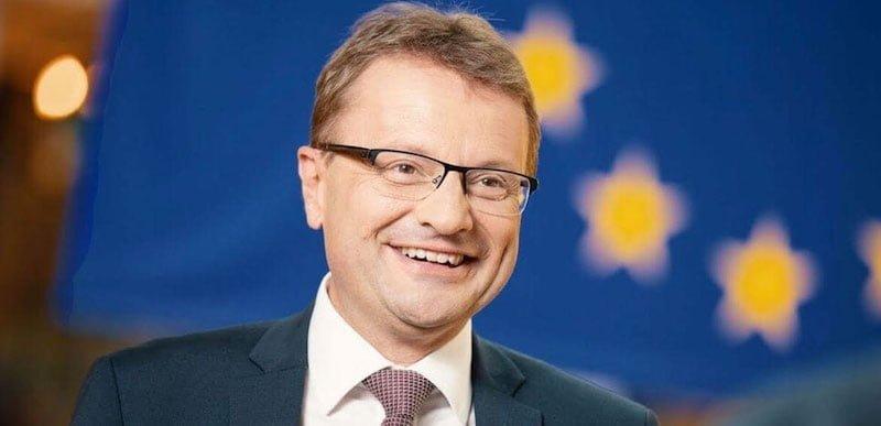 Austrian MEP Hannes Heide supports FEAT's DSA proposals