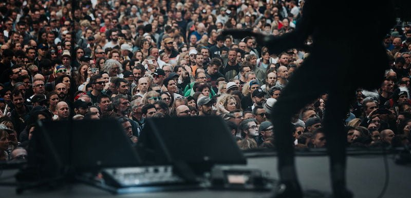 Live Nation's Main Square festival in Arras was among those to be called off this summer