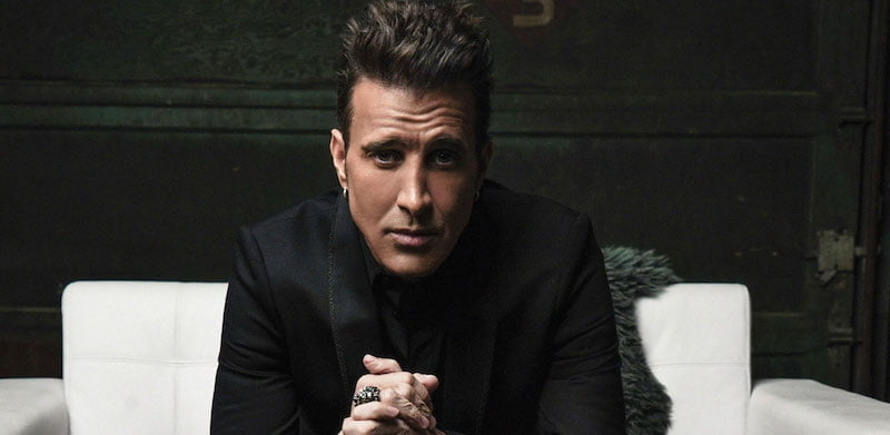 Napalm Events books Scott Stapp in Europe