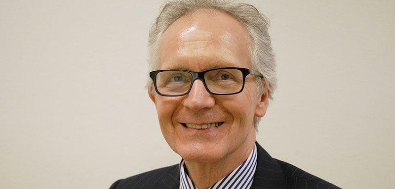CMA inquiry group chair Stuart McIntosh