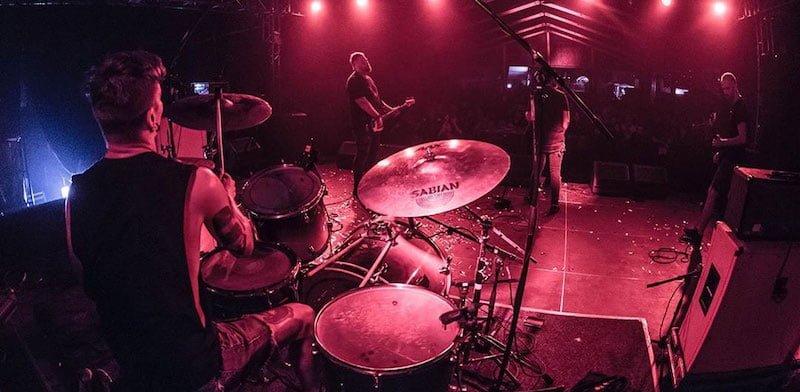 Prague-based band Decultivate