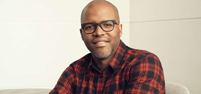 Shawn Gee, president at Live Nation Urban