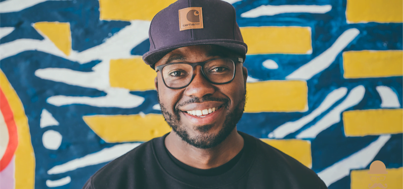 Theresho Selesho, CEO at Matchbox Live, South Africa