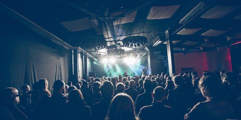 Where's The Music? festival is part of FKP Scorpio Sweden's portfolio