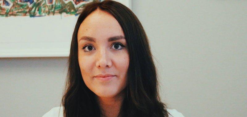 Lina Pettersson, Live Nation Sweden
