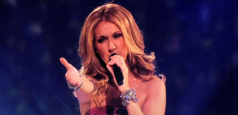Celine Dion was represented by ICM's Rob Prinz for over 30 years