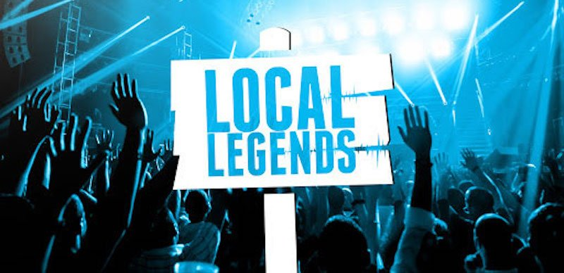 Local Legends will go live on 18 November