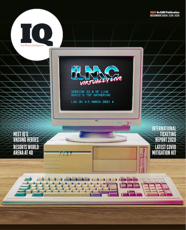 IQ Magazine 95