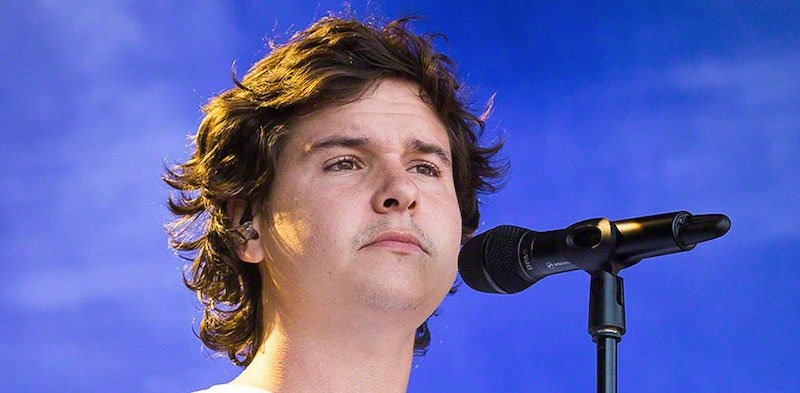 Monkfish has organised events featuring artists including Lukas Graham