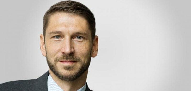 EVVC head Timo Feuerbach